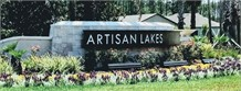 Artisan Lakes at Nocatee by