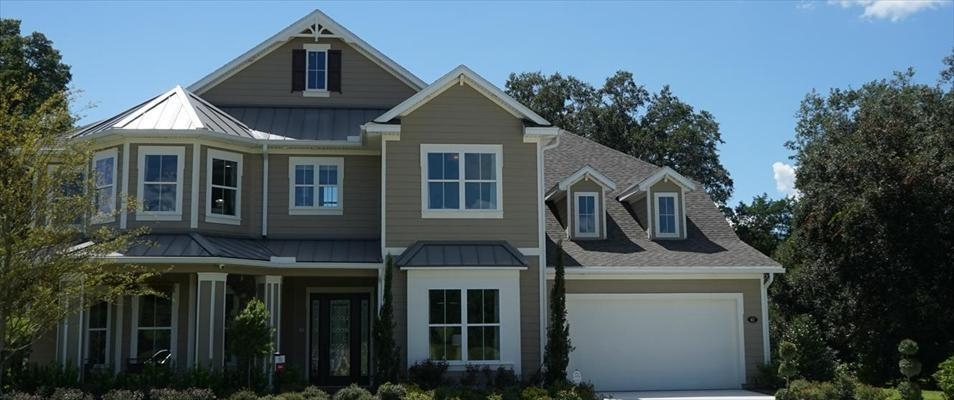 Stone Creek New Homes For Sale St. Johns FL