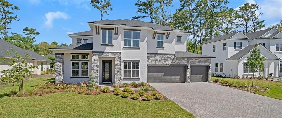 Eagle Cove New Homes For Sale Ponte Vedra Beach FL