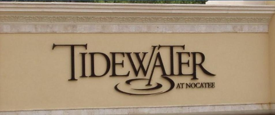 Tidewater at Nocatee New Townhomes For Sale Ponte Vedra Beach FL