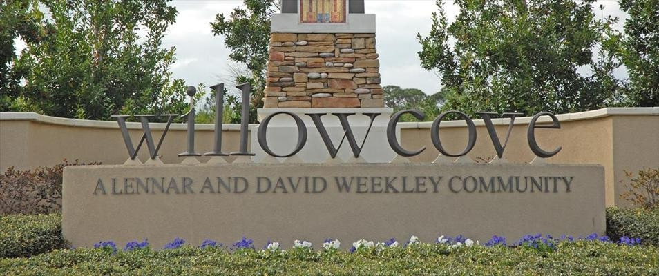 Willowcove New Homes For Sale Ponte Vedra FL