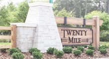 Twenty-Mile  by
