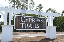 Cypress Trails at Nocatee by