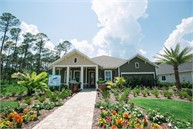 The Crossings at Twenty Mile - Ponte Vedra Ponte Vedra, FL
